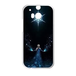HTC One M8 Phone Case Frozen YX93006