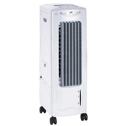 amazon com spt sf 610 portable evaporative air cooler with ionizer rh amazon com