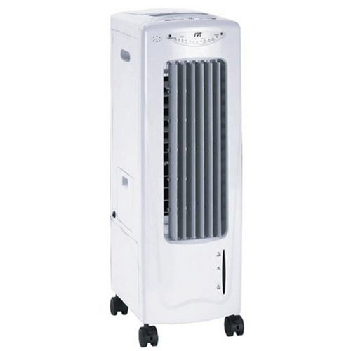 SPT SF-610 Portable Evaporative Air Cooler with Ionizer by Sunpentown
