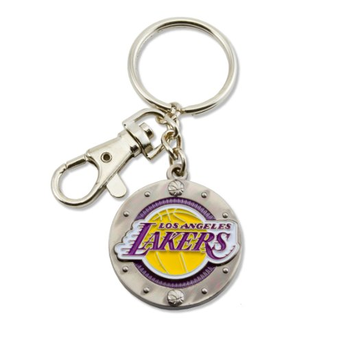 NBA Los Angeles Lakers Impact Keychain