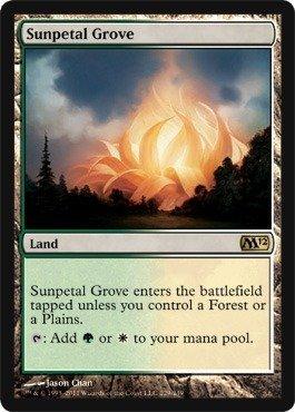 Grove Foil - 4