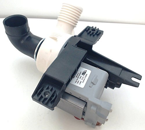 Washer Water Pump for Whirlpoo