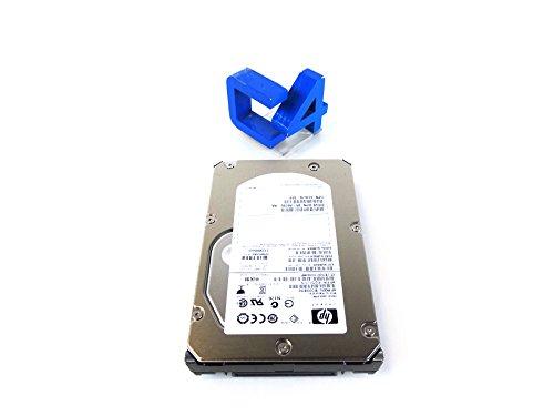 001 Hewlett Packard Scsi - 8