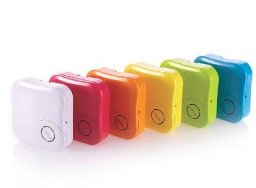 Review X Sticker Portable Vibration