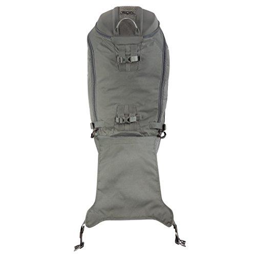 SOG Seraphim Backpack CP1006G Grey, 35 L by SOG (Image #4)