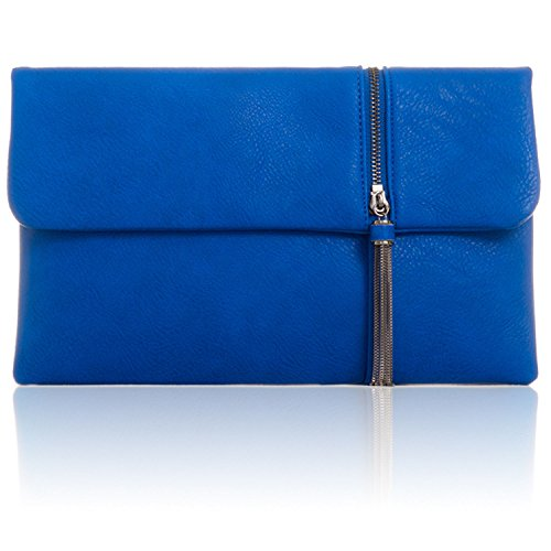 Xardi London, Poschette giorno donna Royal Blue