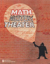 math-mystery-theater-great-numbers-bank-robbery-book-cd