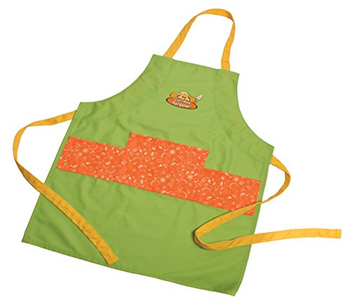 Curious Gardener Adjustable Straps Garden Apron by Curious Gardener