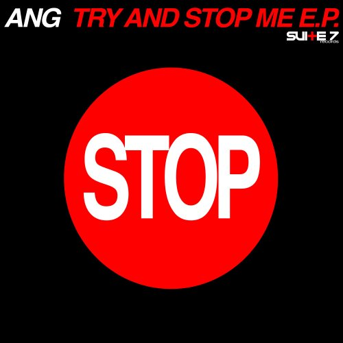 Try And Stop Me EP -