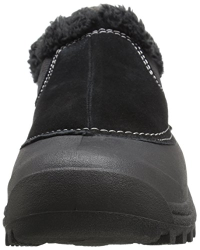 Northside Womens Kayla Snow Shoe Black KfCBaWQHg