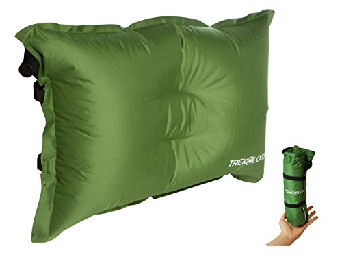 Budget-Friendly - The Trekology Pillow