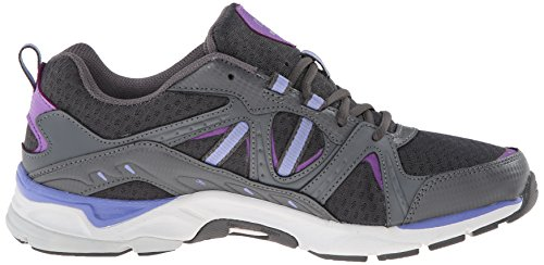 Walking Lilac Grey Revenant Iced Steel Grey RYKA Metallic Deep Womens Periwinkle Iron Shoe UaEffw