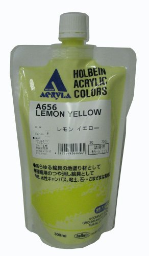 Price comparison product image Gesso 300ml Lemon Yellow