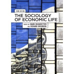 Read Online By : The Sociology of Economic Life Third (3rd) Edition ebook