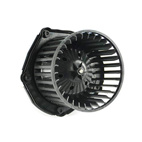 (MUCO New MCM151 HVAC Heater Blower Motor w/Wheel Fan Cage Fit for 1992-1999 Buick LeSabre;1992-1999 Oldsmobile 88;1992-1999 Pontiac Bonneville)