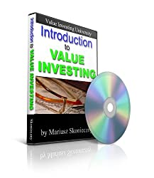 Introduction to Value Investing: Value Investing University DVD Collection, DVD Number 1 by Investment Publishing