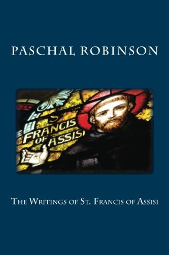 Read Online The Writings of St. Francis of Assisi pdf