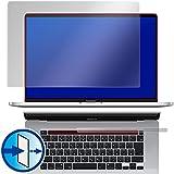 目に優しい ブルーライトカット 防指紋 防気泡 液晶保護フィルム MacBook Pro 16インチモデル Touch Barシートつき 用 日本製 OverLay Eye Protector OEMBP16TB/1