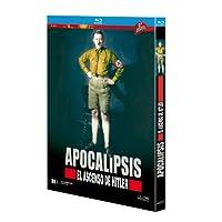 Apocalipsis El Ascenso De Hitler [Blu-ray]