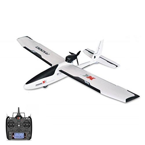 Rtf Rc Gliders - 5