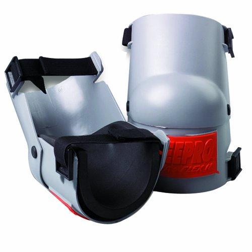 Bon 12-134 Ultra-Flex Knee Pads with Hinged Design Design Hinged