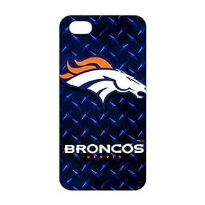 Slim Thin 3D Broncos For SamSung Galaxy S5 Mini Phone Case Cover