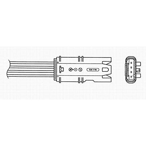 NGK 0073 Lambda Sensors: