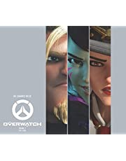 The Cinematic Art of Overwatch, Volume Two