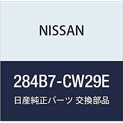 Nissan 284B7-CW29E Relay: Automotive