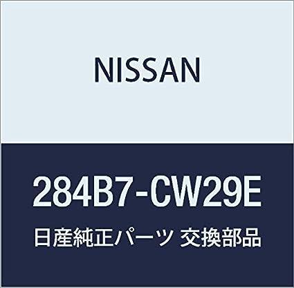 nissan titan ipdm removal