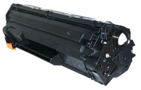 Prestige Cartridge CE278A 78A Kit 2 Toner compatibili per HP Laserjet Pro M1536 MFP, M1536DNF, P1560, P1566, P1600, P1606, P1606DN h278twobk