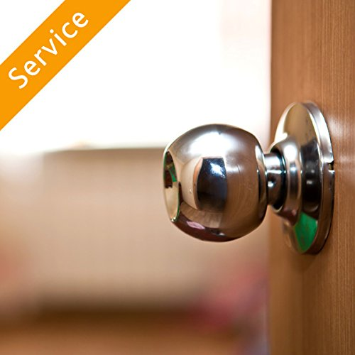 Door Knob Replacement - 1 or 2 Knobs