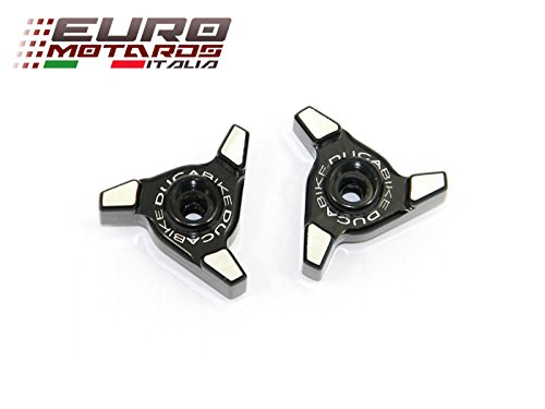 Ducati Multistrada 1200 Ducabike Italy Clutch Slave Cylinder Carbon Black: