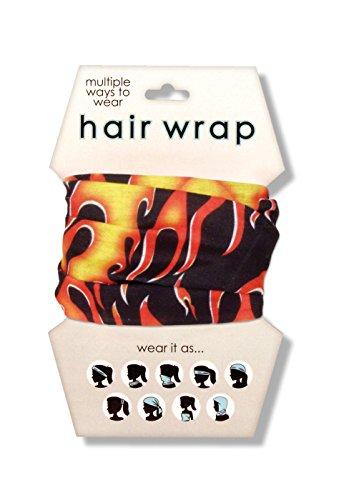 Spoontiques Flames Hair Wrap