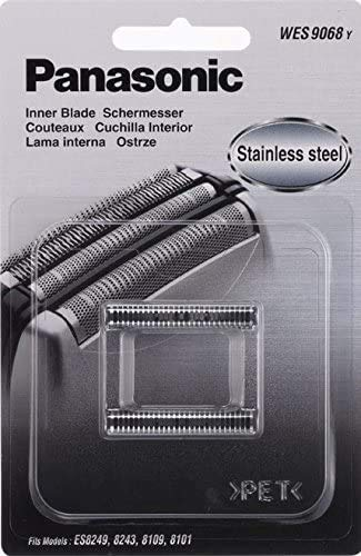 Panasonic Replacement Stainless Steel Cutter with 6ml Blade Appliance Oil (WES9068Y)