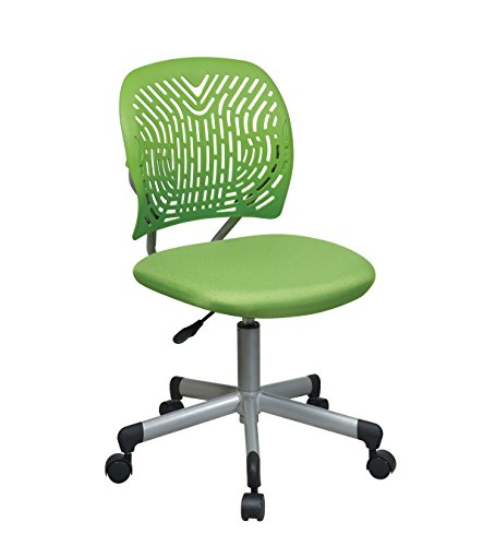SpaceFlex Task Chair Green
