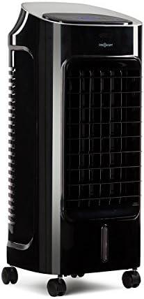 Oneconcept Coolster • Refrigerador de aire 4 en 1 • Ventilador ...
