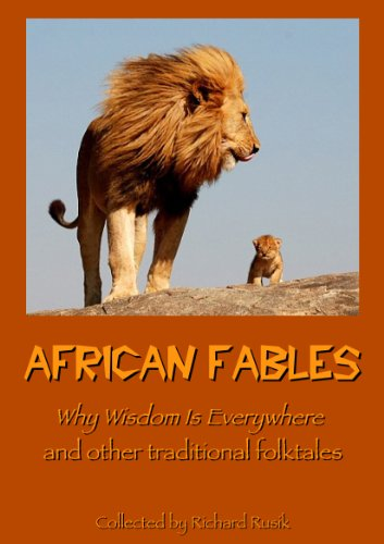 African fables why wisdom is everywhere and other traditional african fables why wisdom is everywhere and other traditional folktales by vv fandeluxe Image collections