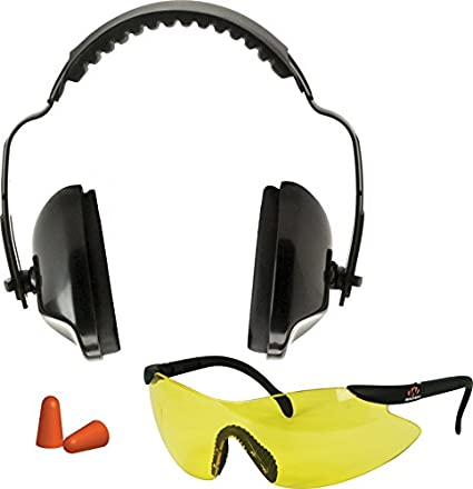 c394a3e6c4c Amazon.com   Walkers Sport Combo Kit   Hunting Safety Glasses ...