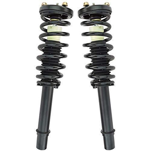 (Front Strut & Spring Assembly Left & Right Set Pair for Honda Accord Hybrid)