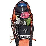Slingshot Sports Wheeled Golf Bag for