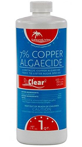 Copper Algaecide - 2