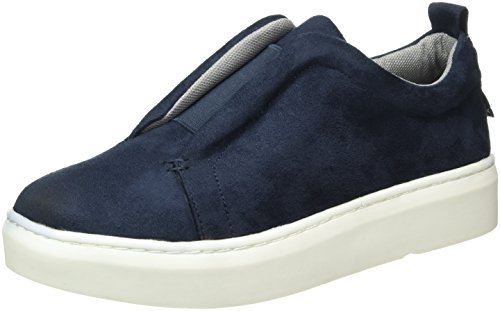 Another Pair of Shoes Tarae1, Zapatillas Para Mujer Azul (dark blue70)
