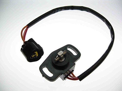 Sensor Assy Throttle - 1