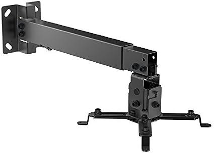 Brateck Universal de Pared y Techo Soporte para proyector: Amazon ...