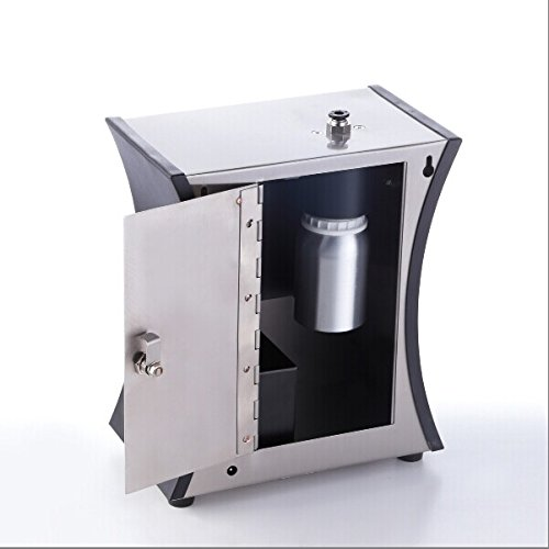 fragrance diffuser machine