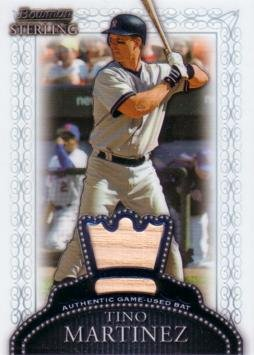 2005 Bowman Sterling Game - 4