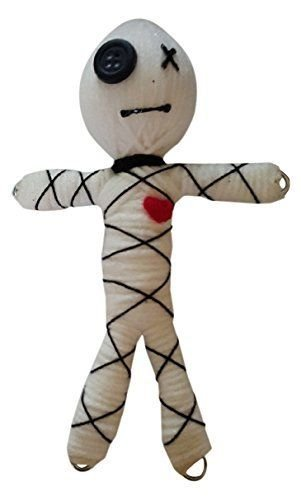 Voodoo Dolls via Amazon.com
