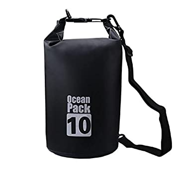 071dc89d131255 THE GURU SHOP 10 Liter Ocean Pack Swimming Sport Outdoor Dry Bag  (Multicolor): Amazon.in: Bags, Wallets & Luggage