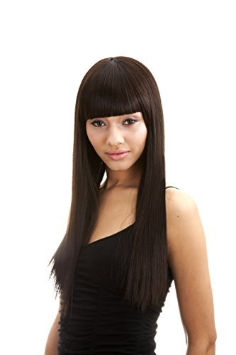 It Tress Top Model Synthetic Wig FFC-101 (4N274)